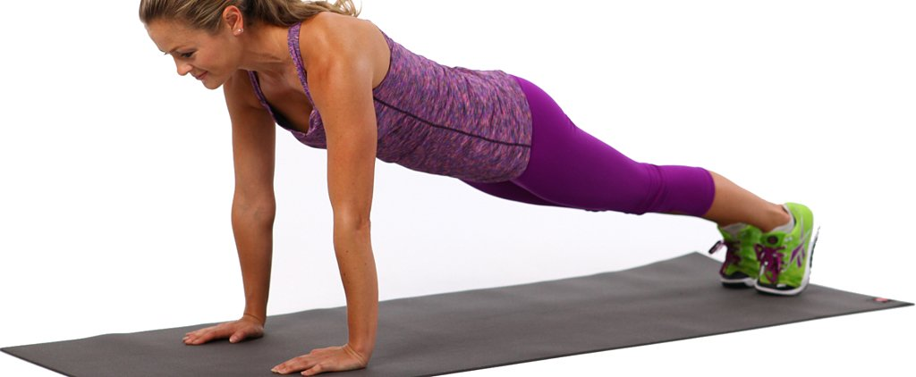 Planks: Your Secret to Looking Long and Lean