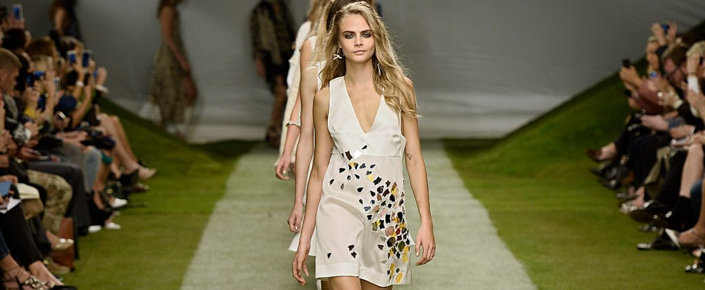 Watch the Topshop Unique Fall 2014 Runway Show Now!
