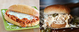 Stay Warm With 11 Easy Slow-Cooker Sandwiches