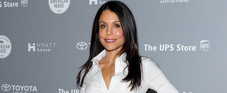 Bethenny Frankel's Talk Show Has Been Canceled
