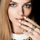 Nail Trends Fall 2014 | New York Fashion Week
