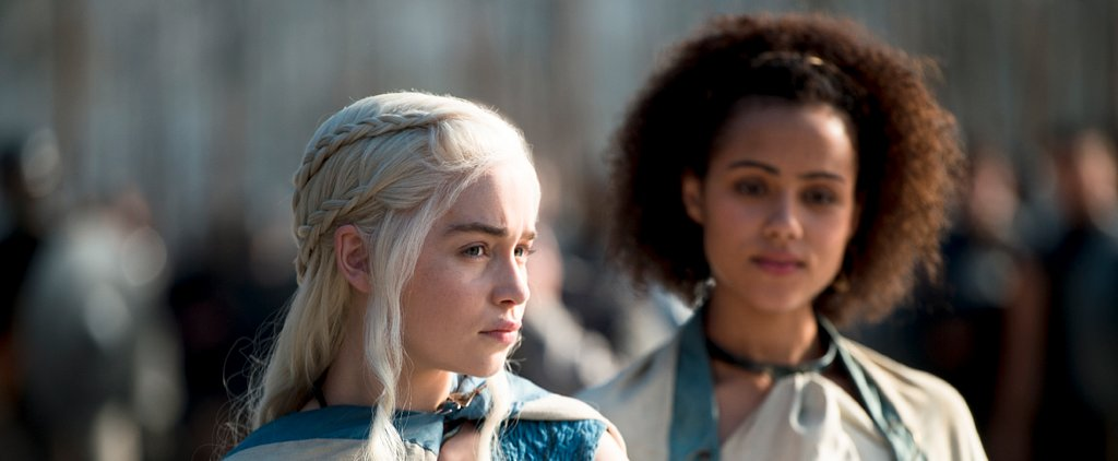 New Game of Thrones Trailer: Is This Daenerys's Season to Rule?