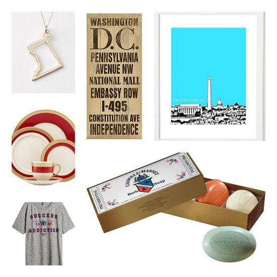 25 Presidential Tchotchkes That Celebrate Presidents' Day!