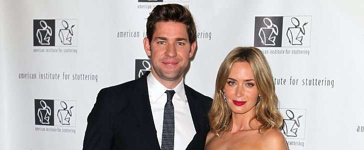 Emily Blunt Gives Birth — Find Out the Baby's Name!