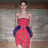Matthew Williamson Fall 2014 Runway | London Fashion Week