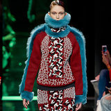 Peter Pilotto Autumn Winter 2014 London Fashion Week Show