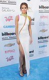 Selena Gomez in Versace at the Billboard Music Awards