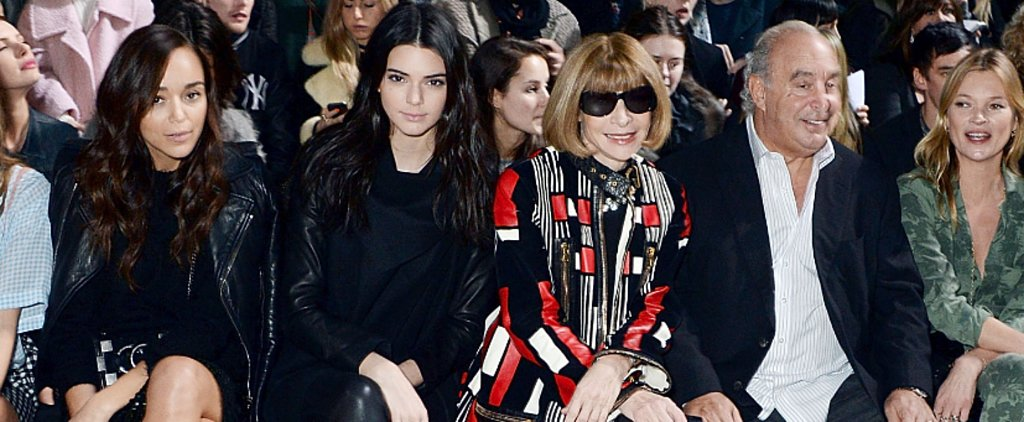 Will Kendall Jenner Land a Vogue Cover Before Kim?