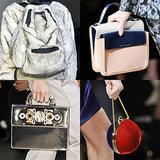 Best London Fashion Week Bags Autumn Winter 2014