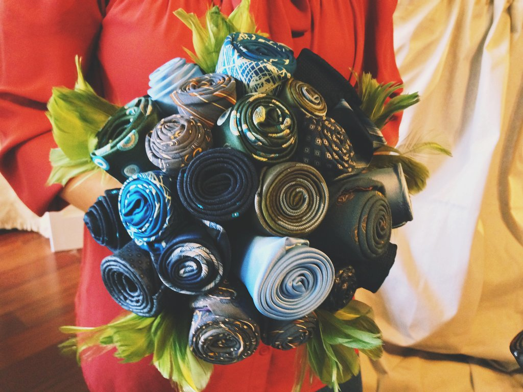The Coolest Wedding Ideas We've Spotted This Year
