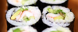 Sushi 101: How to Make a California Roll