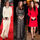 It's OK: We're Obsessed With Kate Middleton's Style, Too