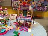 Lego Friends Heartlake Shopping Mall