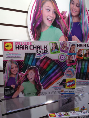 Alex Toys Deluxe Hair Chalk Salon