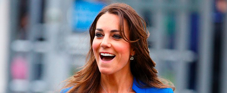Speed Read: Kate Middleton Takes on a Huge New Role