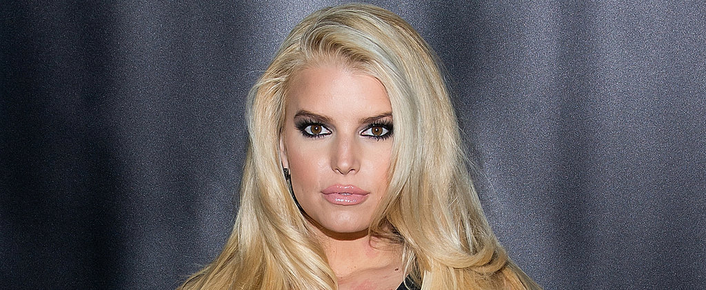 Jessica Simpson Looks Even More Amazing in New Commercial