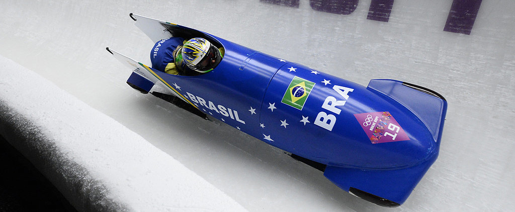 This Women's Bobsled Crash Shows Just How Crazy the Sport Is