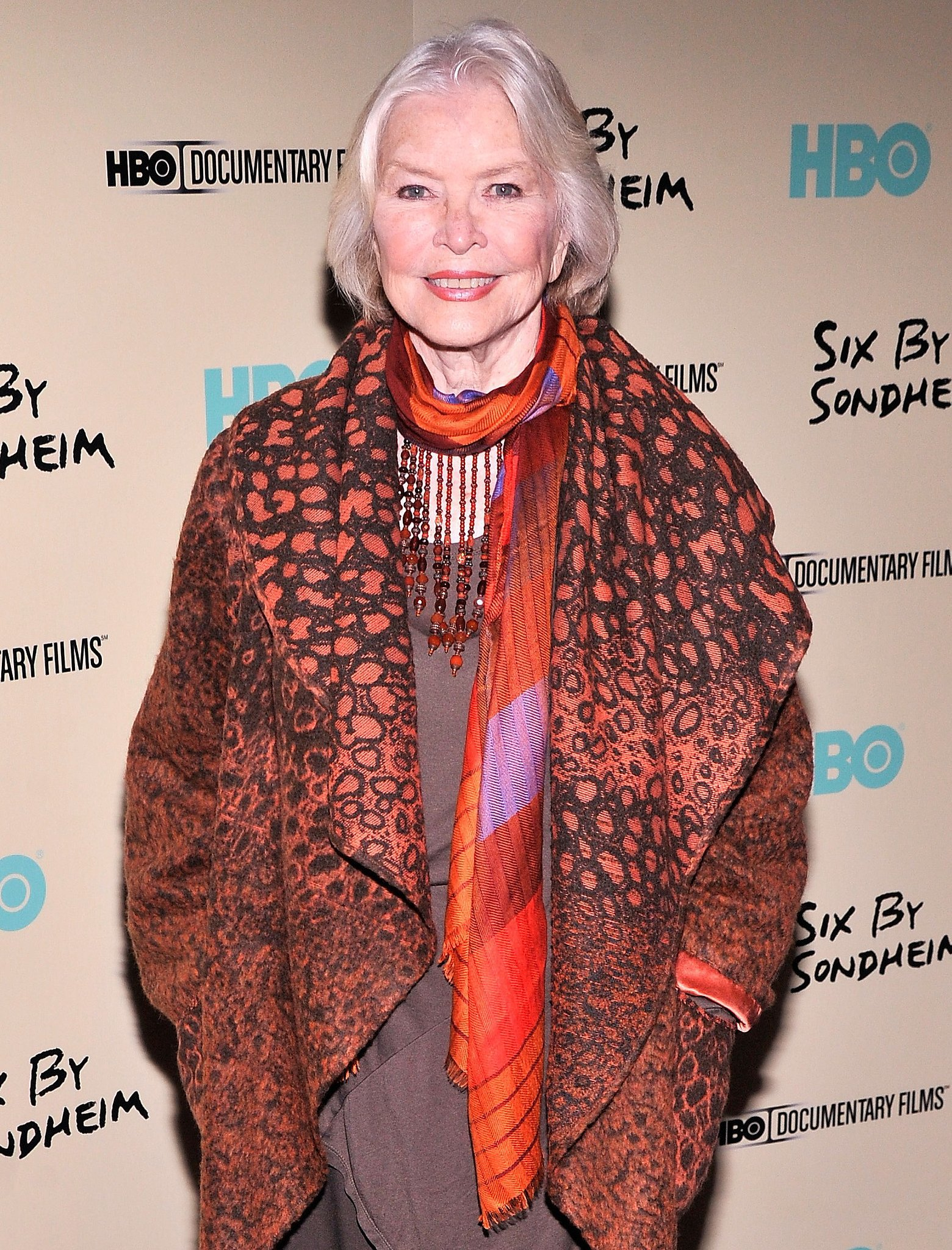 Ellen Burstyn is ing back to play Olivia the abusive grandmother