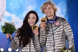 An Ice Dancing Fix and More Sochi Conspiracy Theories