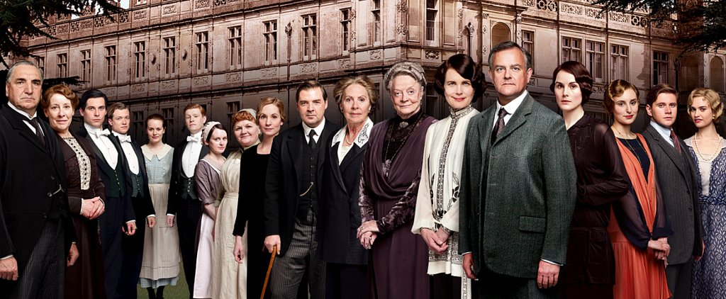 7 Quotes From a Very Romantic Downton Abbey