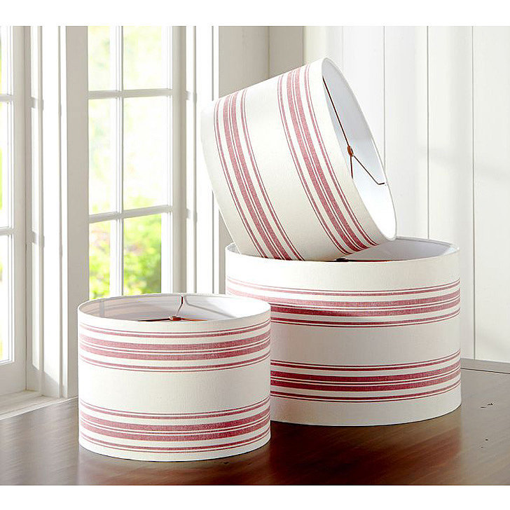 Style Tip: Emote the Seaside in Nautical Stripes