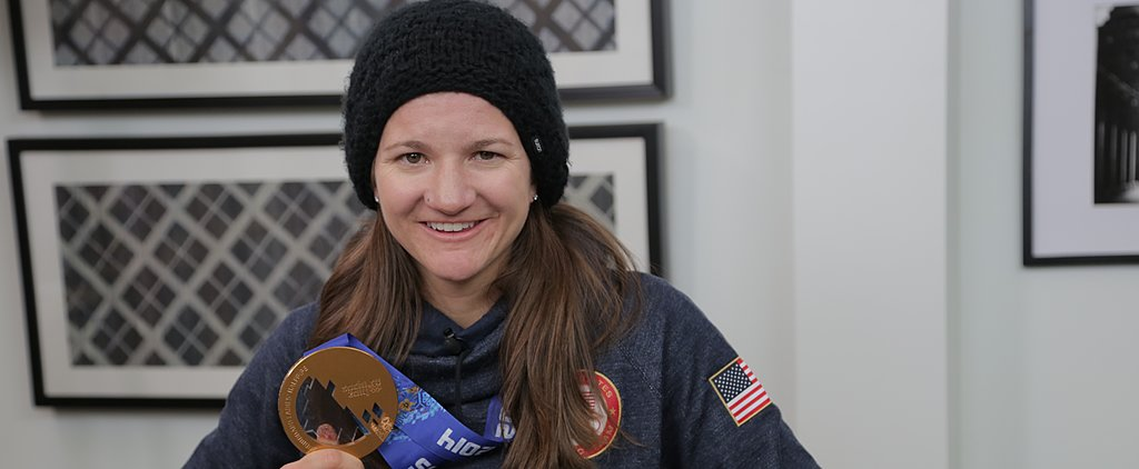 3 Medals Aren't Enough For Olympian Kelly Clark — She Wants 4