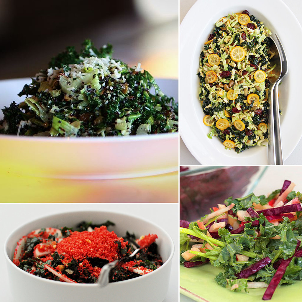 6 Crave-Worthy Kale Salads