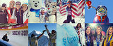 Go Behind the Scenes at Sochi With Team USA