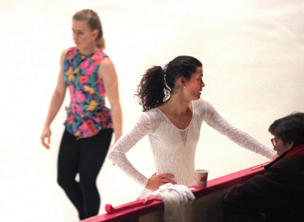 Want to Know What Really Happened With Tonya Harding and Nancy Kerrigan?
