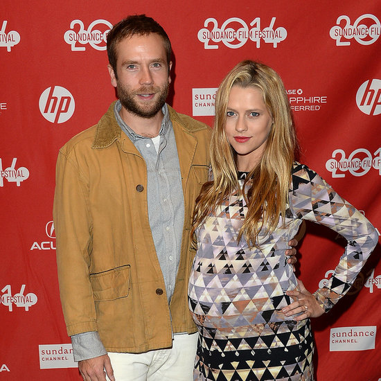 Teresa Palmer Gives Birth to Baby Boy Bodhi Rain Palmer