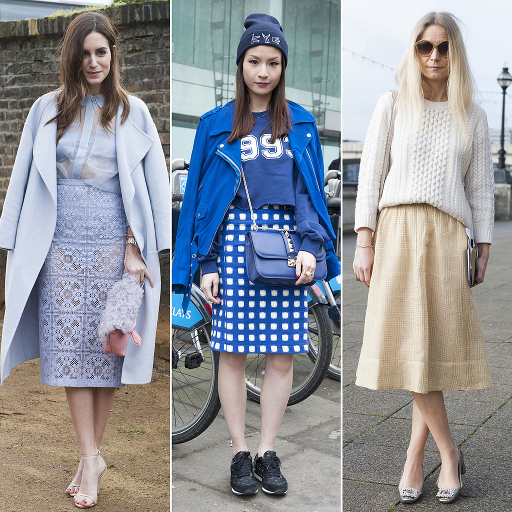 Over 80 of the Best London Fashion Week Street Style Pictures
