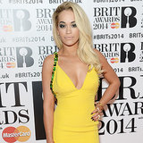Brit Awards 2014 Fashion | Photos