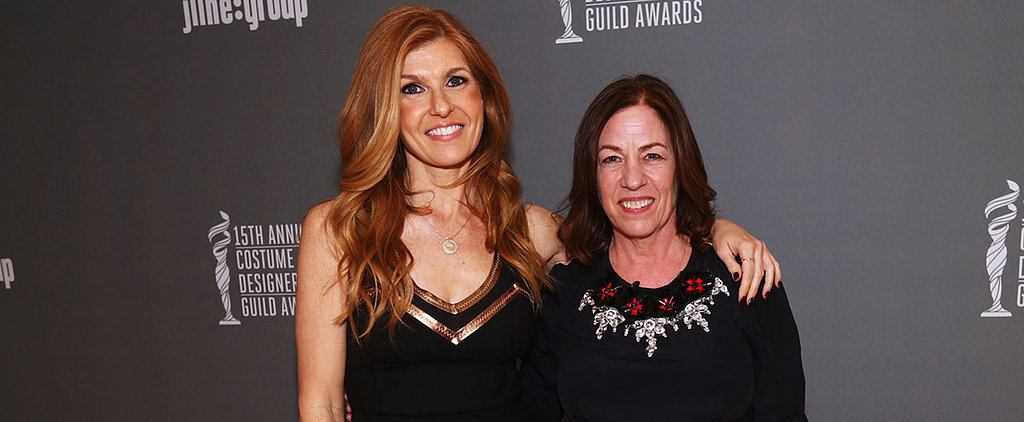 The Secret Sauce to Connie Britton's Glam-Rock Nashville Style