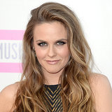 Alicia Silverstone's Vegan Almond Butter Cups Recipe