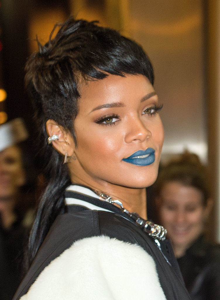 Happy Birthday, Rihanna! See Her Most Memorable Hair Moments Here