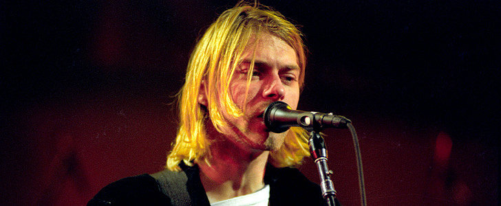 9 of Kurt Cobain's Best Lyrics in Honor of His Birthday