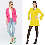 Five Spring Colours You Should Be Wearing With Very.co.uk