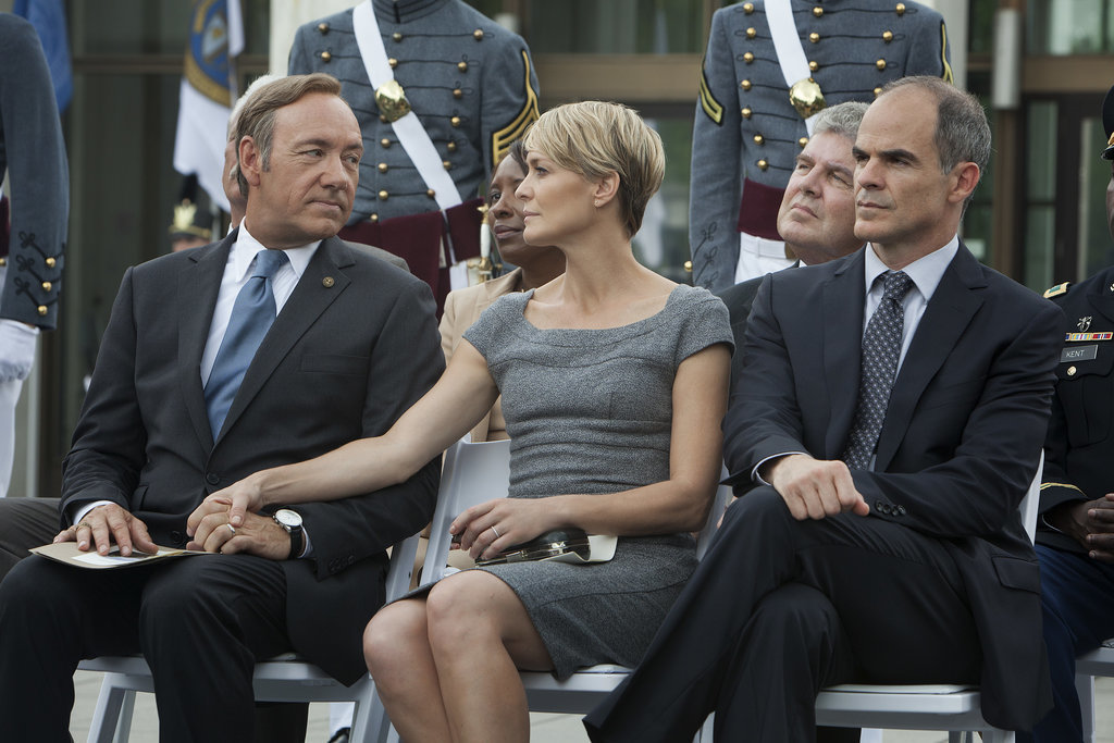 House of Cards Style