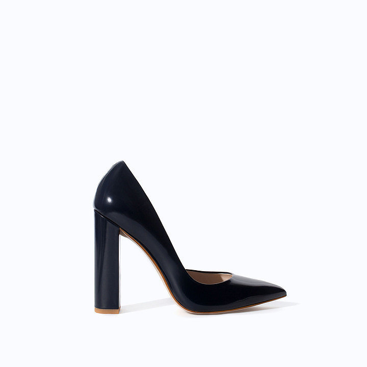 Zara High Heel