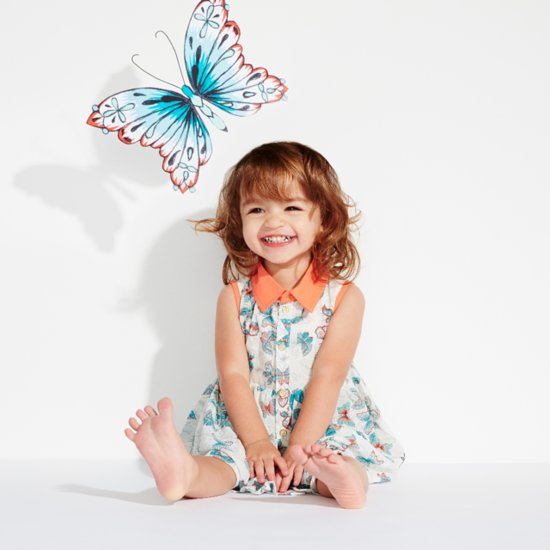 Kardashian Kids Clothing Line Pictures
