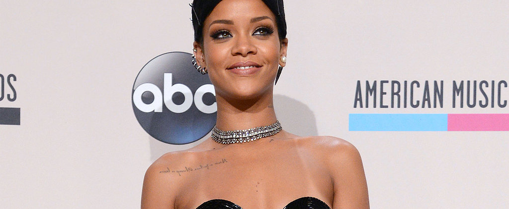Happy Birthday, Rihanna! How the Singer Stays So Fit