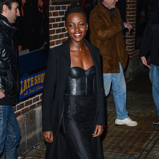 What Will Lupita Nyong'o Wear to the Oscars?