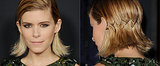 Everyone on Twitter Wants Hair Tips From Kate Mara