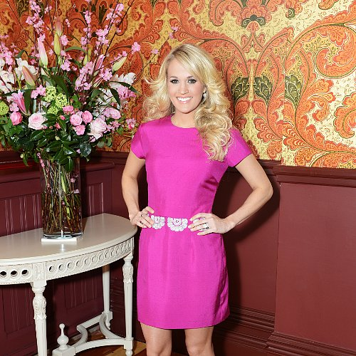 Carrie Underwood Hair, Makeup, and Skin Care Tips