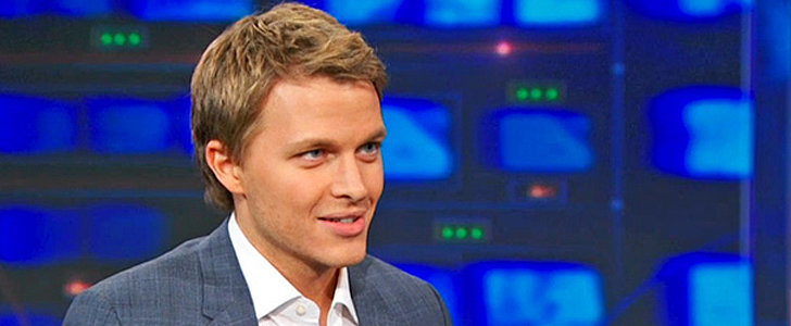Will You Tune In to Ronan Farrow's New Show?