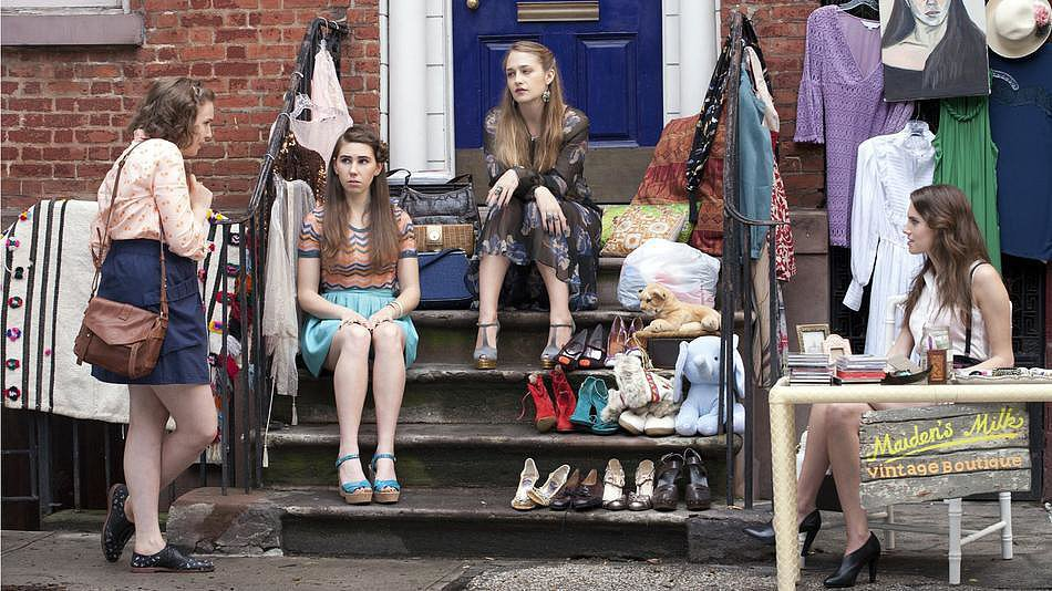 18 Signs You're Officially a City Girl