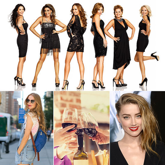 Myer Fashion, Celebrity Hair, Real Housewives Of Melbourne