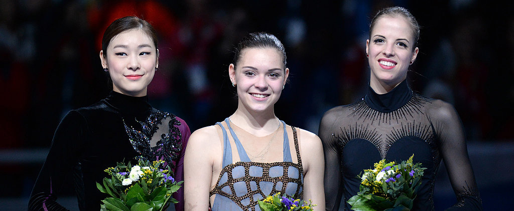 Speed Read: Was the Figure Skating Competition Rigged?