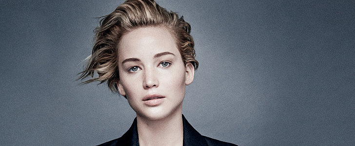 Let's Talk About Jennifer Lawrence's Gorgeous Dior Ads