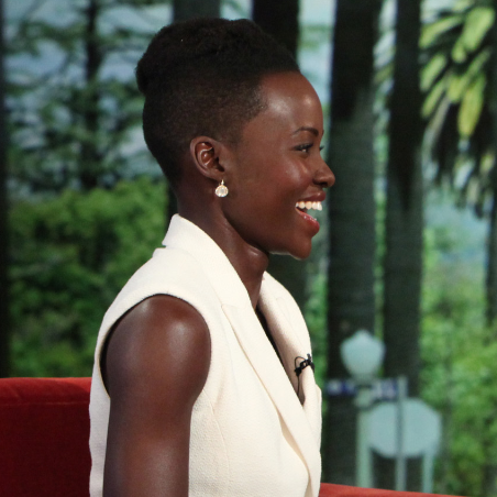 The Jared Leto-Lupita Nyong'o Dating Rumors Are Starting UpAgain pictures